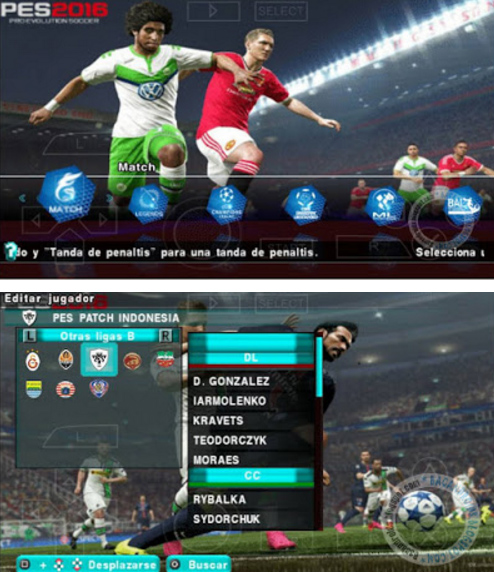 Download Pes 2016 Iso For Android - quikrenew